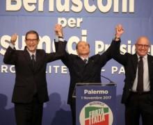Speciale Elezioni Sicilia 2017: Musumeci verso il governo della regione
