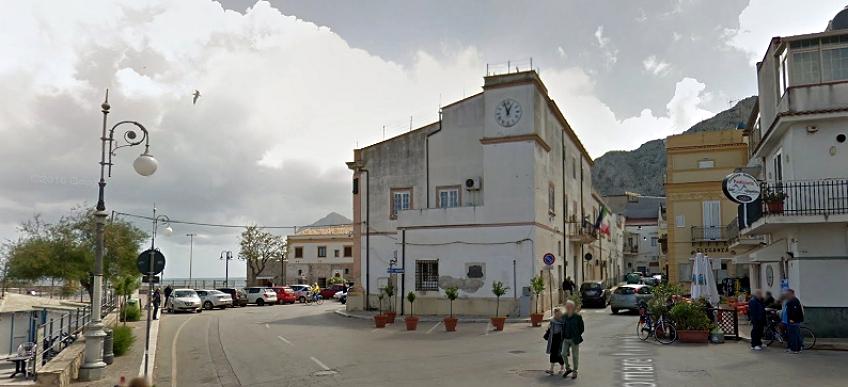 Un milione e 100 mila euro al Comune di Isola delle Femmine per ristrutturare il Palazzo Comunale