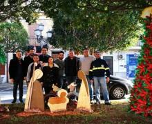"""Presepe vivente e mostre di Natale: al via il progetto """"Greccio 1223- Capaci 2017"""""""
