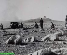 Le foto esclusive della distruzione della Torre di Isola delle Femmine