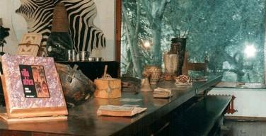 Villa Africa, una casa museo sul Continente Nero a Capaci (VIDEO)