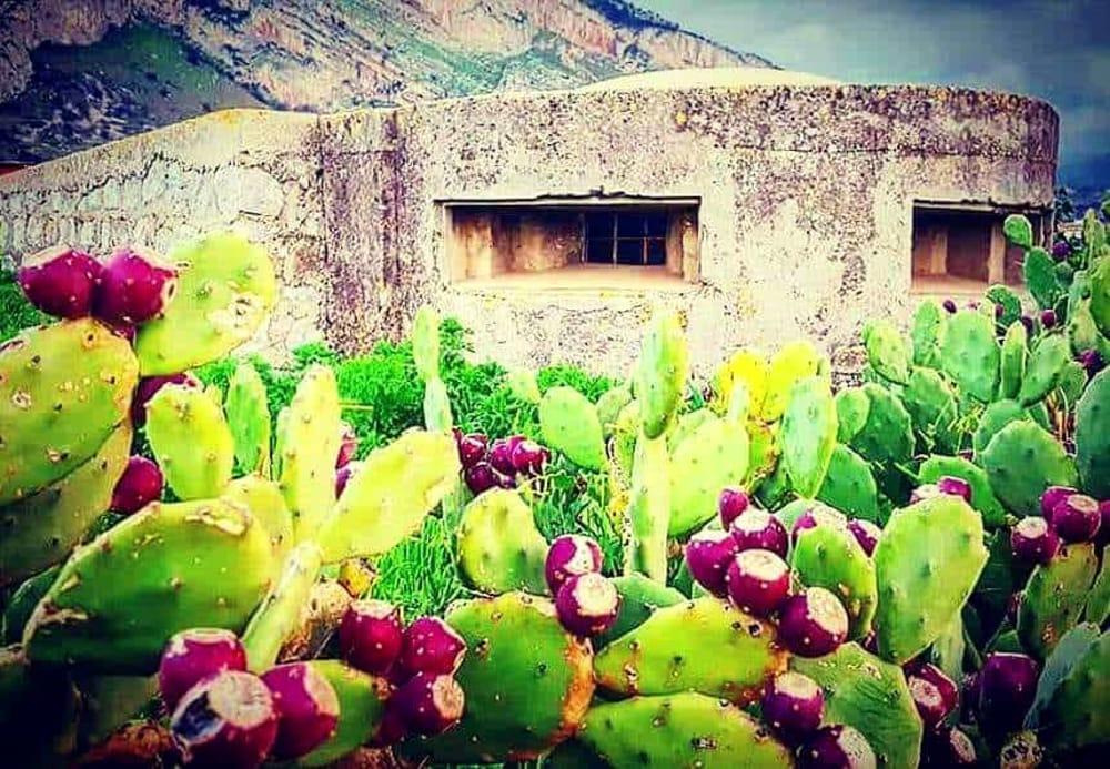 """""""Settimana delle Culture 2018"""", aperto al pubblico il fortino militare di Isola delle Femmine"""