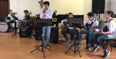 Giovani talenti musicali crescono all'istituto comprensivo Francesco Riso