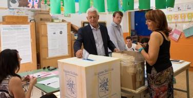 Pietro Puccio è il nuovo sindaco di Capaci
