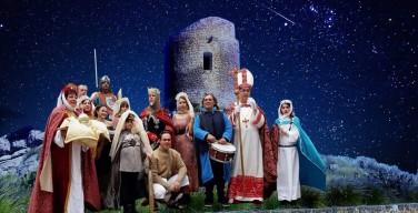 La notte di San Lorenzo alla Torre di Isola delle Femmine: corteo medievale, poesie e degustazione di anguria