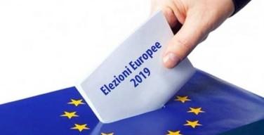 Speciale Elezioni Europee 2019: tutti i dati del voto nei Comuni del palermitano