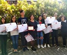 Giovani musicisti crescono… alla scuola Francesco Riso di Isola delle Femmine