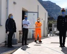 Isola delle Femmine verso la fase 2: mascherine per tutti e riduzione Tari (VIDEO)