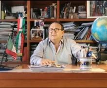 """Primo caso di coronavirus ad Isola delle Femmine. Il sindaco: """"Sta bene, è tutto sotto controllo"""" (VIDEO)"""