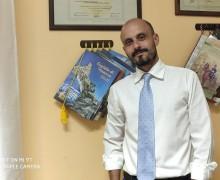 """L'assessore Giuseppe Caltanissetta entra in """"Azione"""", il partito di Calenda"""