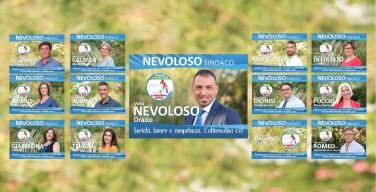 Elezioni Isola 2020, l'opposizione scende in campo con Orazio Nevoloso candidato sindaco