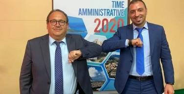 Isola delle Femmine al voto: a sfidarsi per la fascia da sindaco sono Stefano Bologna e Orazio Nevoloso
