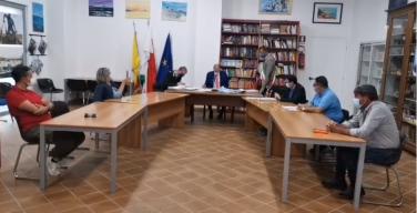 """Torna a riunirsi il Consiglio Comunale di Isola. Rossella Puccio: """"Seduta illegittima"""" (VIDEO)"""