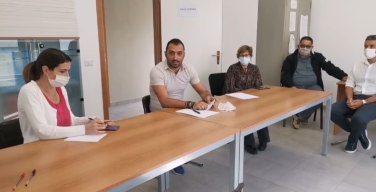 La nuova amministrazione di Isola delle Femmine incontra i cittadini in streaming (DIRETTA)