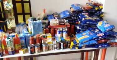 Decreto Ristori ter, oltre 63 mila euro a Isola e 111 mila euro a Capaci per aiuti alimentari