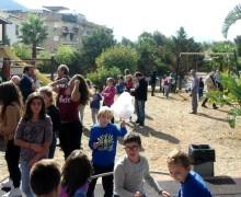 Parco giochi, la consigliera Antonella Uva propone di riaprirlo con i fondi della Democrazia Partecipata e donazioni private