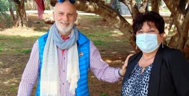 Intervista a Giovanni Paparcuri, sopravvissuto alla strage Chinnici e collaboratore di Falcone (VIDEO)