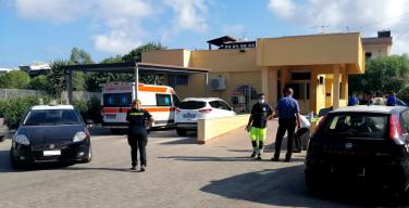 Disagi nella guardia medica di Isola delle Femmine, scattano i controlli delle forze dell'ordine