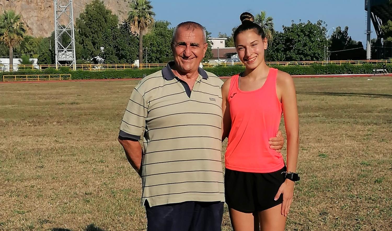Lettera di una giovane atleta siciliana