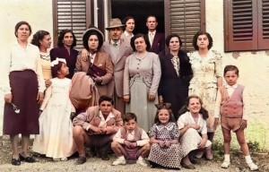 Foto Antiche a Colori