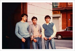 Isola anni '80